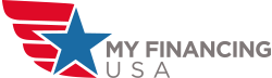 My Financing USA Logo