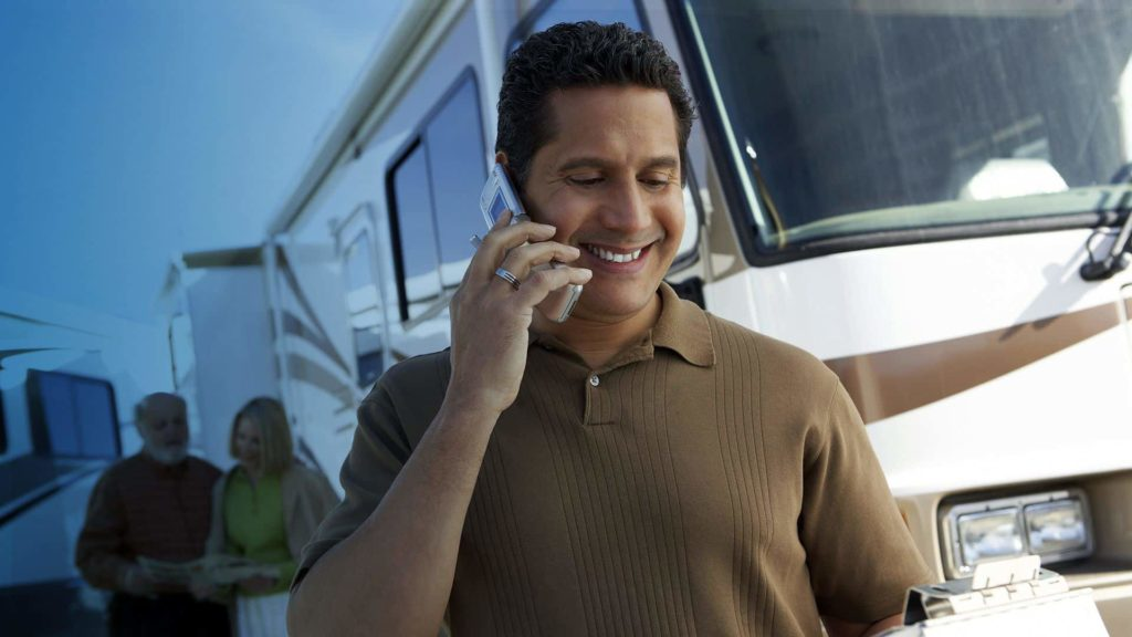 My Financing USA Motorhome Loans